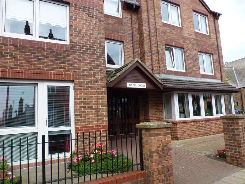 1 Bedroom Apartment Flat for rent in Chapel Court, Filey