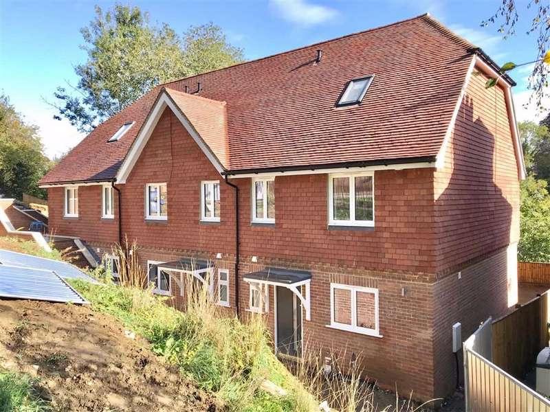 4 Bedrooms Property for sale in Holyoake Terrace, Sevenoaks, TN13