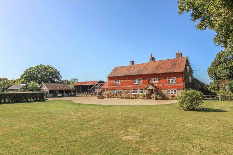 4 Bedrooms House for sale in Old Holbrook, Horsham
