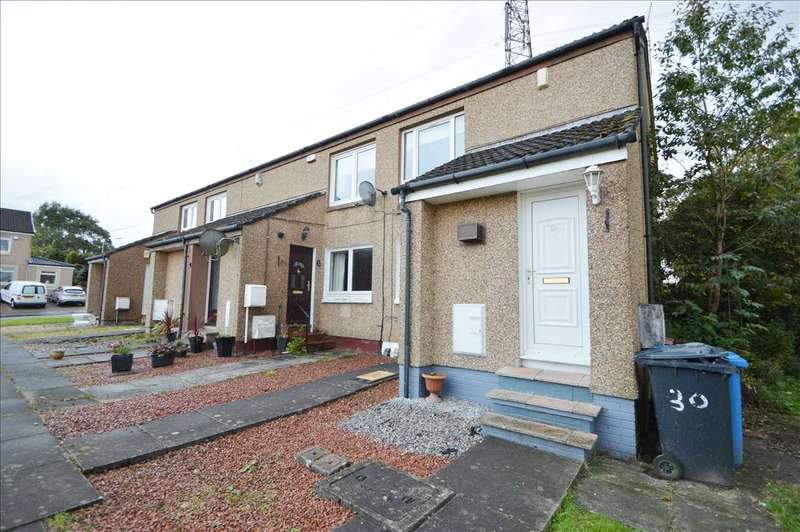 1 Bedroom Apartment Flat for sale in Turnberry Drive, Hamilton
