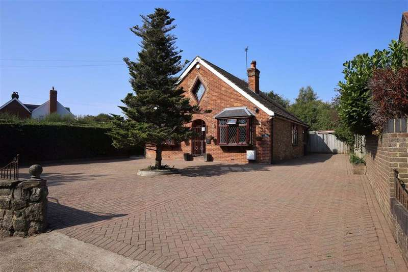 3 Bedrooms Detached Bungalow for sale in Ightham, Kent
