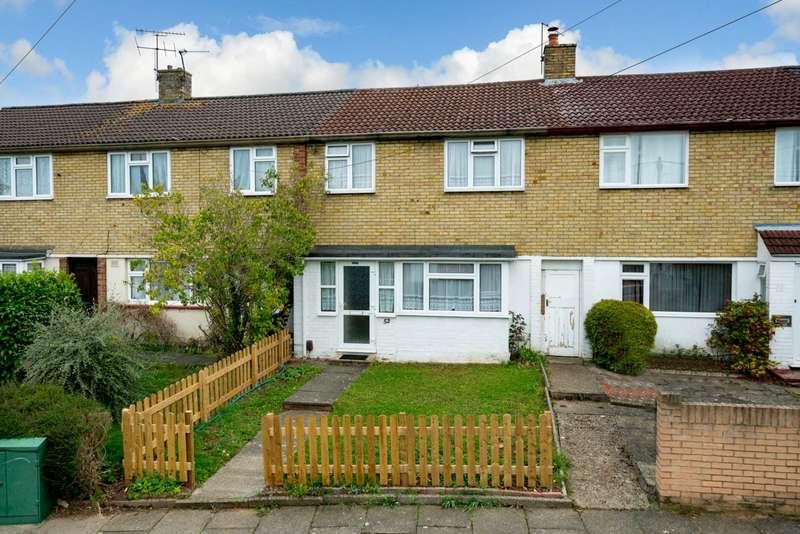 3 Bedrooms House for sale in Stonelea Road, Hemel Hempstead