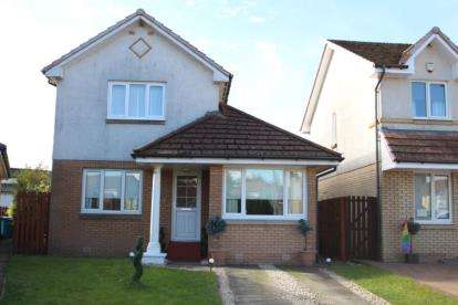 4 Bedrooms Detached House for sale in Kirktonfield Crescent, Neilston