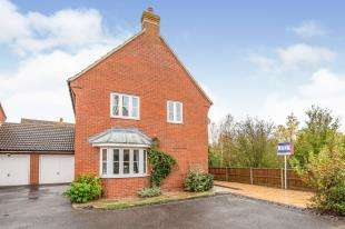 4 Bedrooms Detached House for sale in Brambles Close, Minster On Sea, Sheerness, Kent
