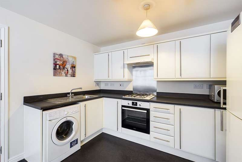 2 Bedrooms Apartment Flat for sale in Coxford Road, Southampton, SO16 5AQ