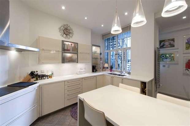 4 Bedrooms Flat for rent in Harley House, Marylebone Road, Marylebone
