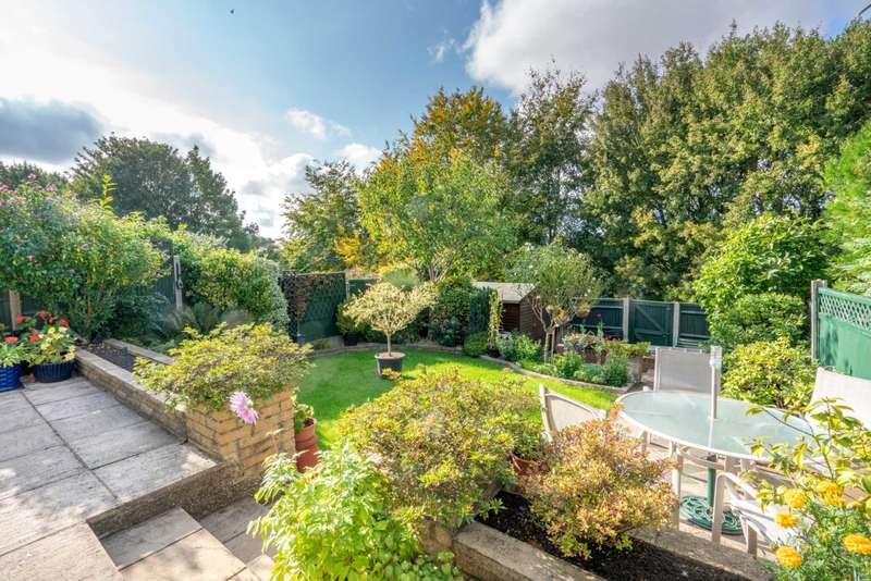 4 Bedrooms House for sale in Wootton Drive, Hemel Hempstead