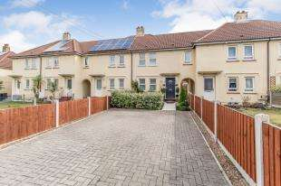 3 Bedrooms Terraced House for sale in Elm Road, Gravesend, Kent, England