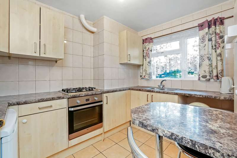 3 Bedrooms Apartment Flat for sale in Anerley Road, Anerley