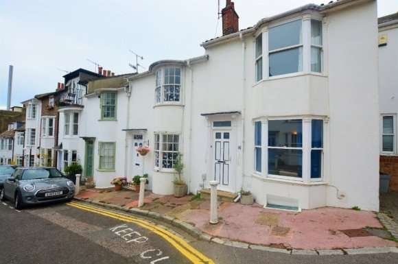 4 Bedrooms Terraced House for rent in Crown Street , Brighton, BN1