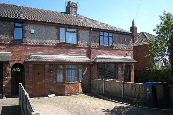 3 Bedrooms Property for rent in New Avenue, Draycott, Staffordshire
