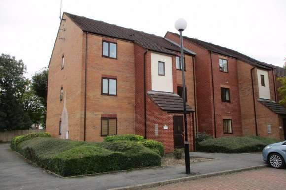 1 Bedroom Property for rent in Peter James Court, Stafford, Staffordshire