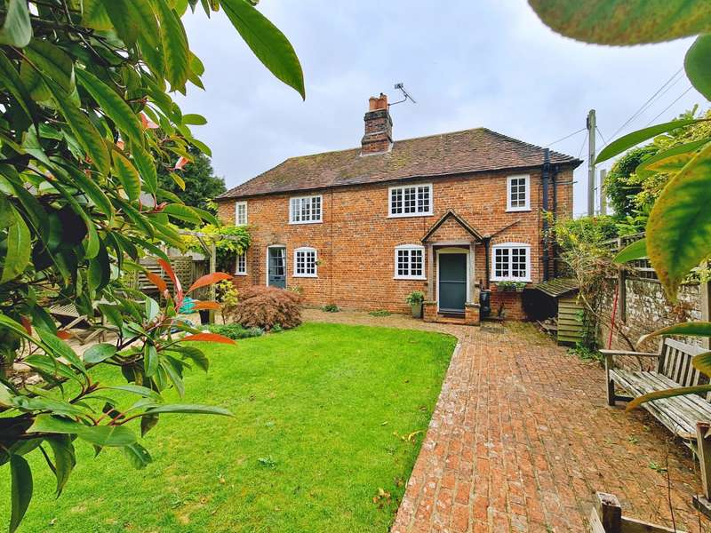 2 Bedrooms Detached House for sale in Twyford
