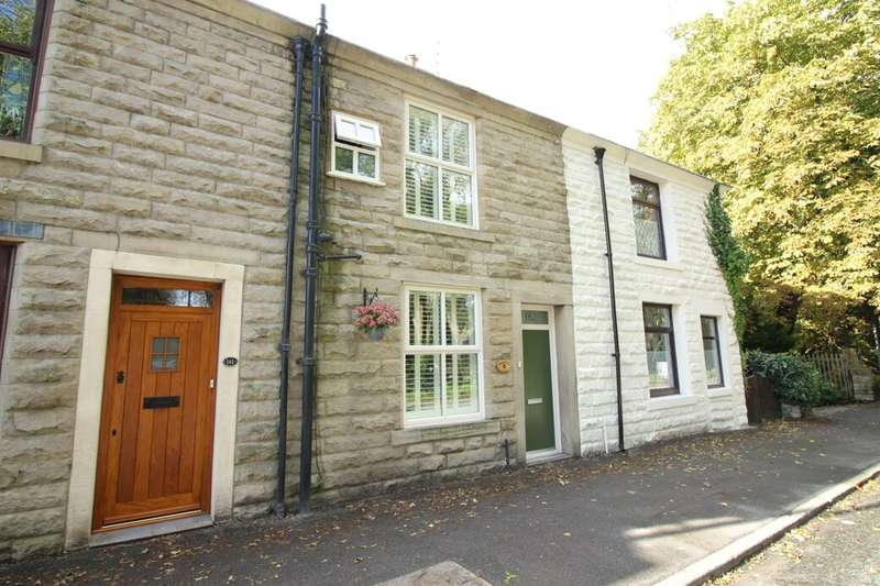 3 Bedrooms Terraced House for sale in Stubbins Lane, Ramsbottom, Bury, BL0