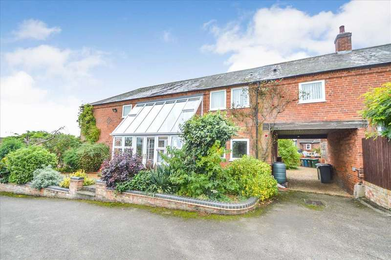 4 Bedrooms Detached House for sale in The Walls, Top Green, Upper Broughton, Nottingham