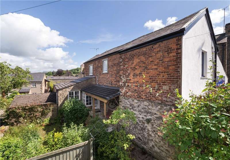 3 Bedrooms Unique Property for sale in Assembly House, Bishopdale Court, Settle, North Yorkshire