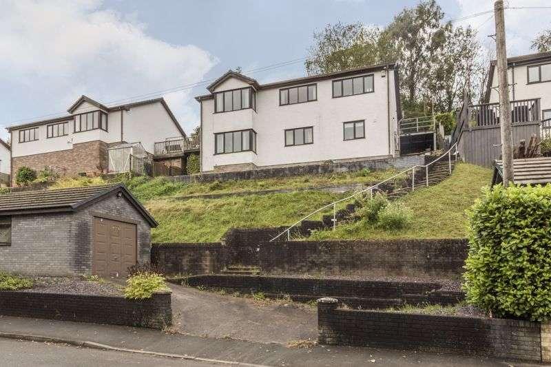 4 Bedrooms Property for sale in Manor Park Newbridge, Newport
