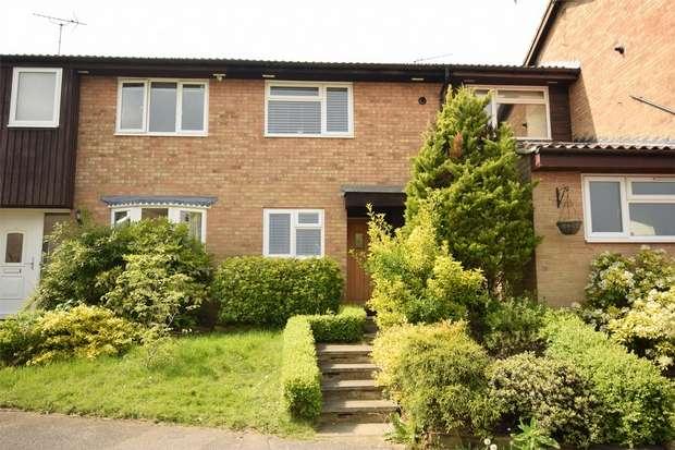 2 Bedrooms Terraced House for sale in Kennedy Gardens, Sevenoaks, Kent