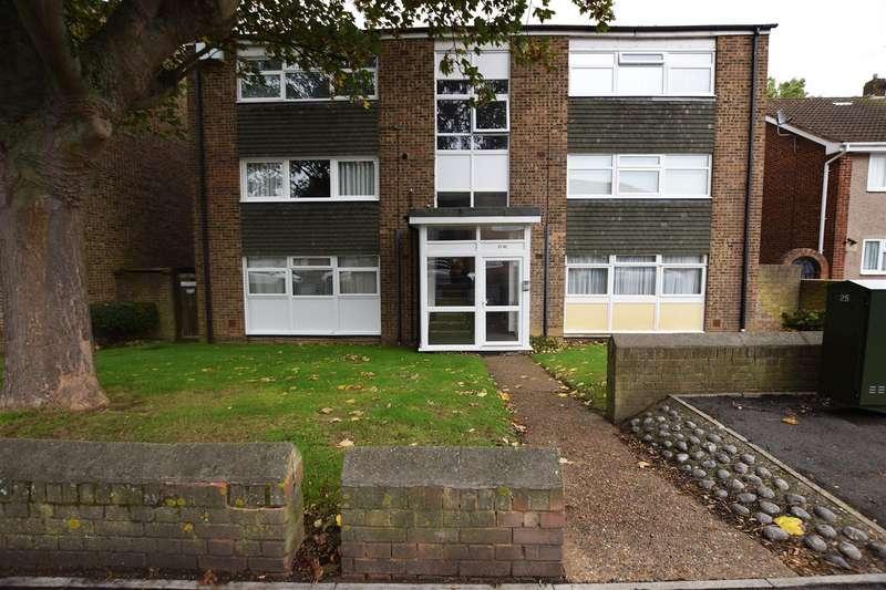 1 Bedroom Flat for sale in Durling Court, Rainham, Gillingham