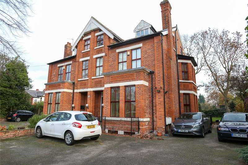 2 Bedrooms Apartment Flat for sale in Catterick Road, Didsbury, Manchester, M20