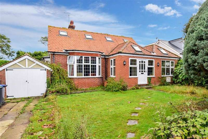 3 Bedrooms Bungalow for sale in Seaville Drive, , Herne Bay, Kent