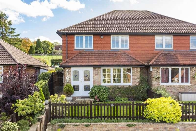 3 Bedrooms House for sale in Landway, Seal, Sevenoaks