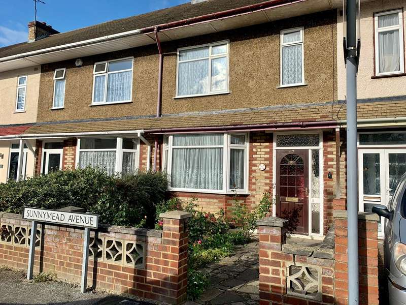 3 Bedrooms House for sale in Sunnymead Avenue, Gillingham, Kent, ME7