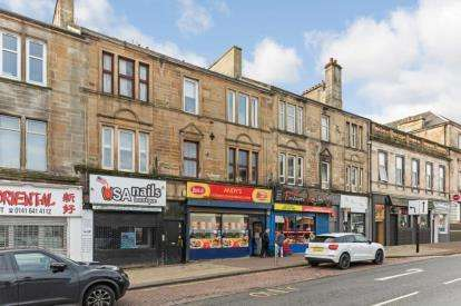 1 Bedroom Flat for sale in Main Street, Cambuslang, Glasgow