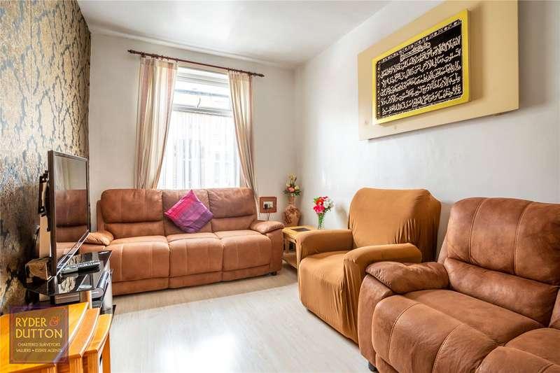 4 Bedrooms Terraced House for sale in Copenhagen Street, Rochdale, Greater Manchester, OL16