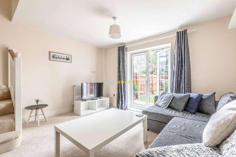 4 Bedrooms Terraced House for rent in Benjamin Lane, Slough, SL3 6AB