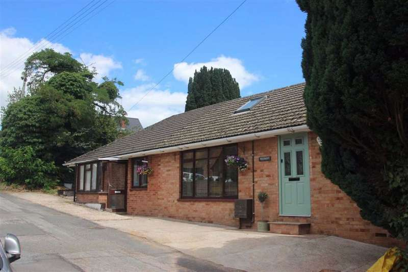 4 Bedrooms Detached Bungalow for sale in Ross-On-Wye