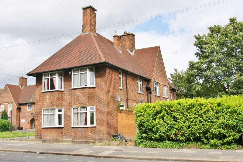 4 Bedrooms End Of Terrace House for rent in Old Oak Common Lane, East Acton