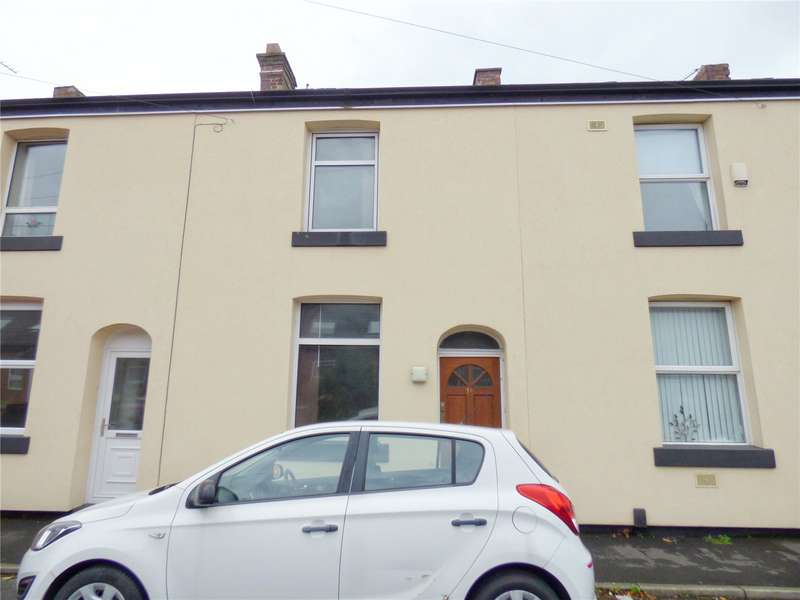 2 Bedrooms Terraced House for sale in Osborne Street, Heywood, Greater Manchester, OL10