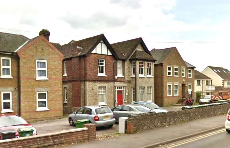 2 Bedrooms Flat for sale in LOT 16, 74 London Road, Maidstone, ME16