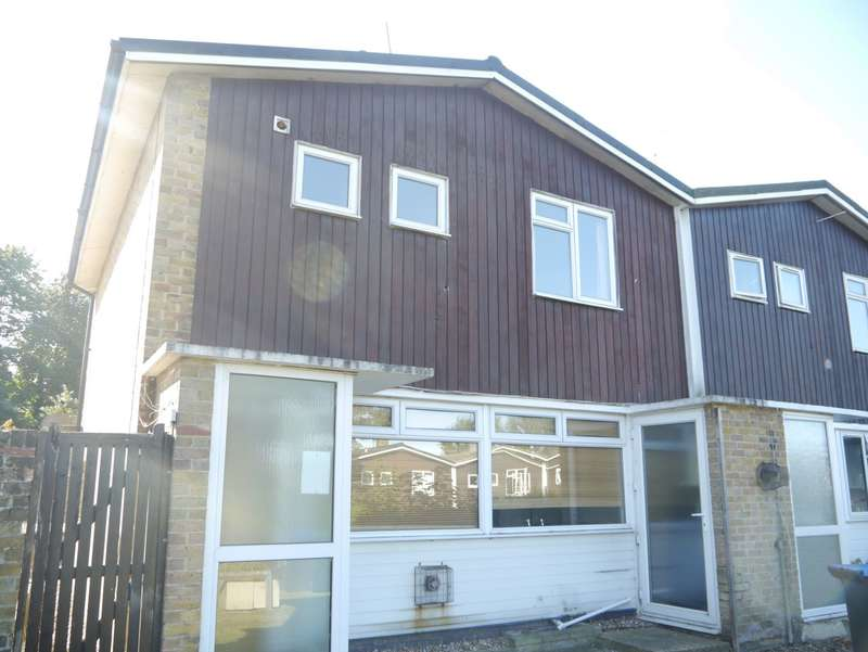 4 Bedrooms House for rent in Aldykes, Hatfield, AL10