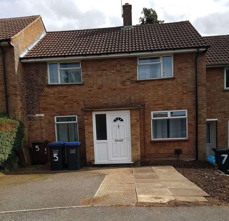 4 Bedrooms House for rent in Blackthorne Close, Hatfield, AL10