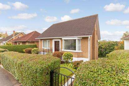 5 Bedrooms Detached House for sale in Old Castle Road, Glasgow