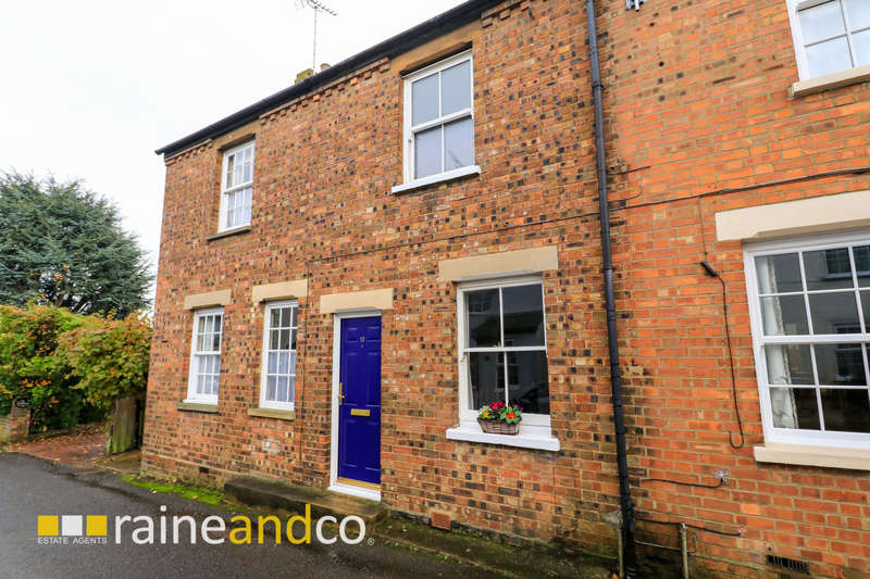 2 Bedrooms House for sale in New Town, Codicote, SG4
