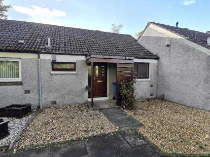 1 Bedroom Bungalow for sale in St. Ronans Court, Glenrothes