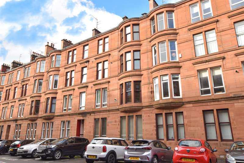 1 Bedroom Flat for sale in 76 Chancellor Street, Partick