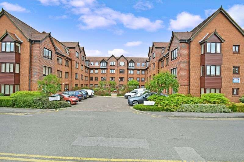 2 Bedrooms Property for sale in Rosebery Court, Leighton Buzzard, LU7 1DL
