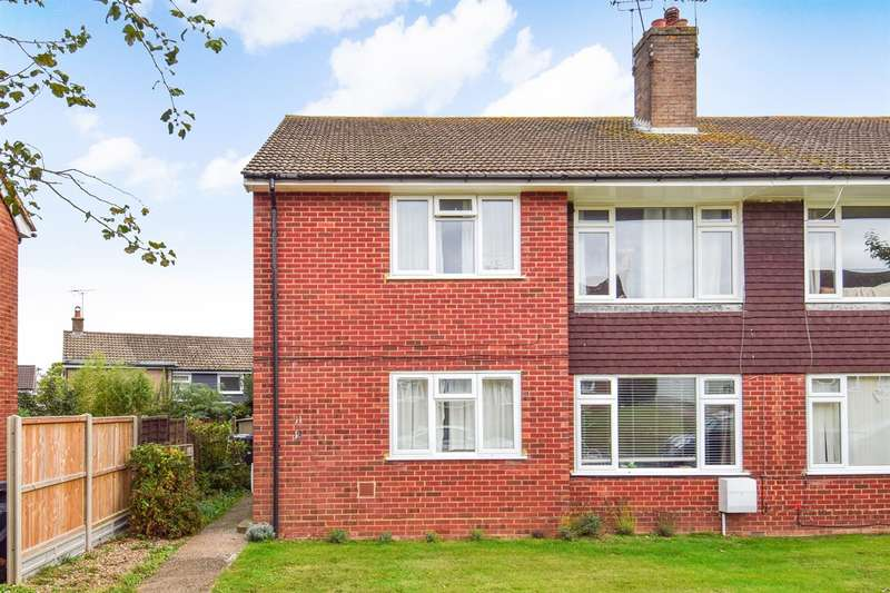 3 Bedrooms Flat for sale in Raymond Avenue, Canterbury