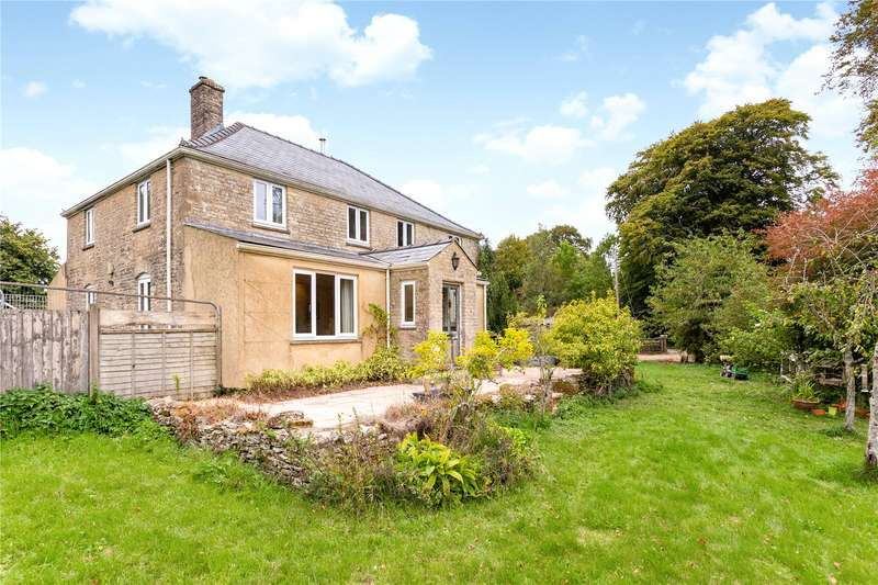 5 Bedrooms Detached House for sale in North Cerney, Cirencester, Gloucestershire, GL7