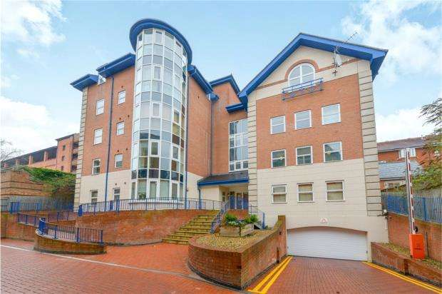 2 Bedrooms Apartment Flat for sale in London Road, St. Albans