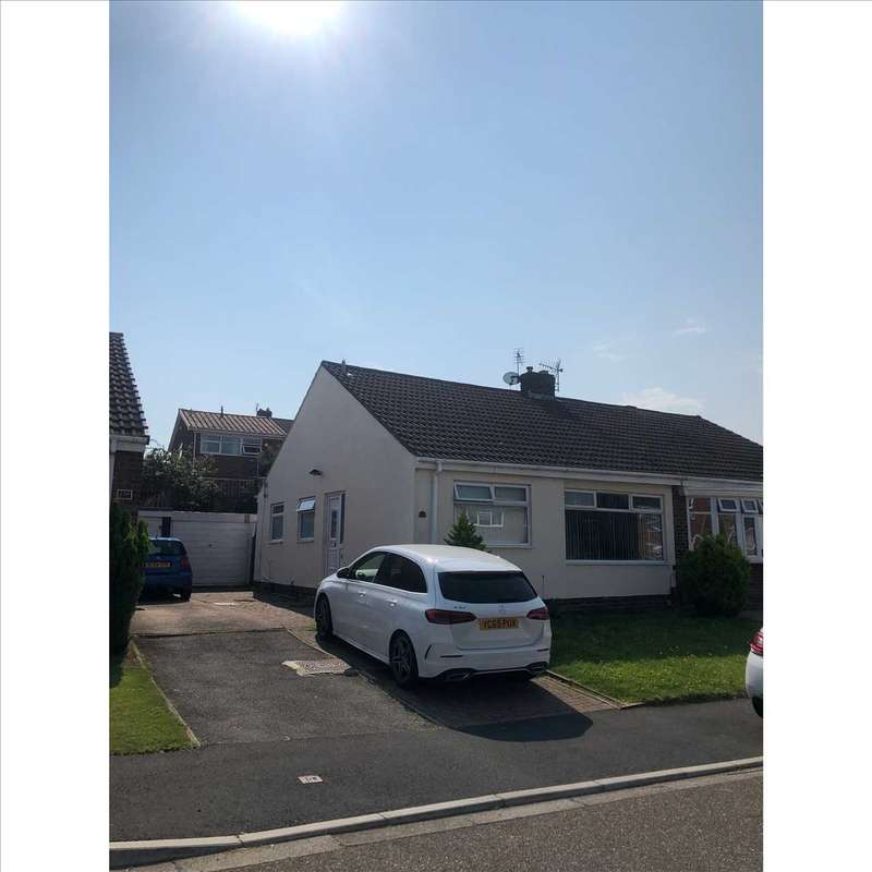 2 Bedrooms Bungalow for sale in Ashton Road, Stockton-On-Tees, Stockton-on-tees