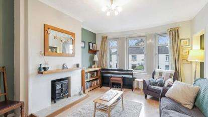 2 Bedrooms Flat for sale in Cloberhill Road, Knightswood, Glasgow