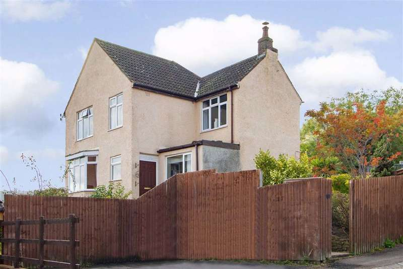 3 Bedrooms Detached House for sale in The Slade, Dursley, GL11