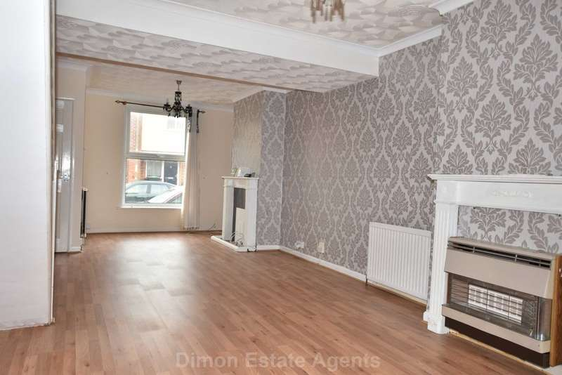 3 Bedrooms End Of Terrace House for sale in Avenue Road, Gosport
