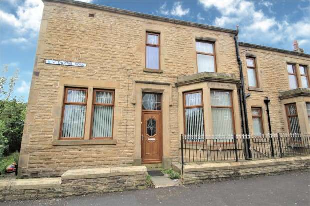 4 Bedrooms Terraced House for sale in St. Thomas Road, Preston, PR1