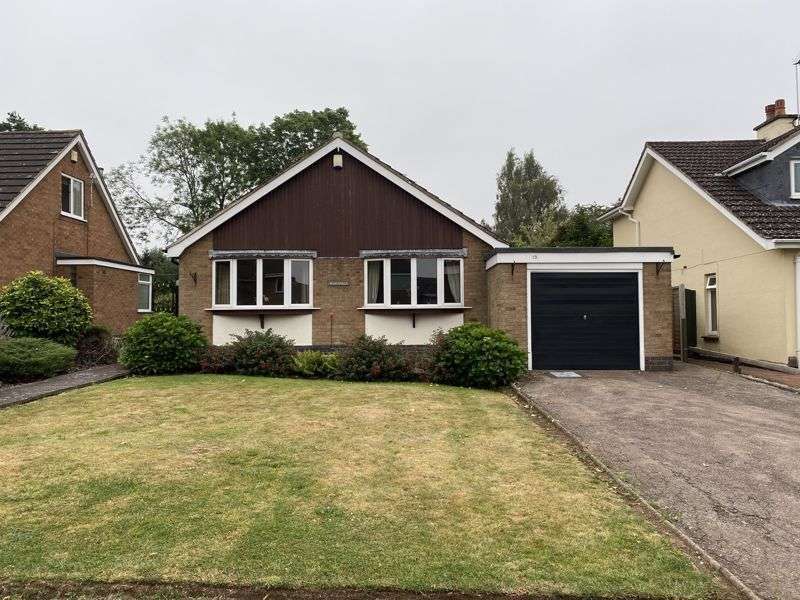 3 Bedrooms Property for sale in Island Close, Hinckley